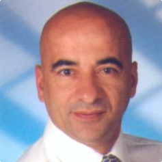 Wasilios Totsikas Profilbild