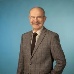 Hans-Joachim Zimmermann Profilbild