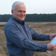 Helmut Jaskowsky Profilbild