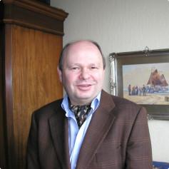 Günter Kleinhans-Schroeder Profilbild