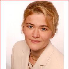 Jessica Hofmann Profilbild