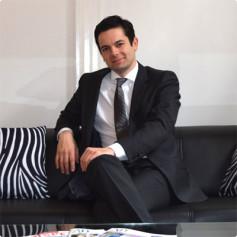Daniel Matrisotto Profilbild