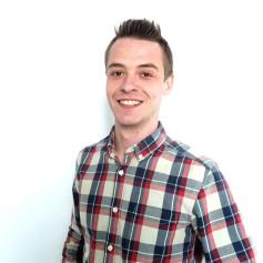 Simon Salvamoser Profilbild