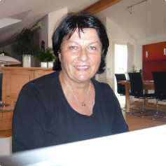 Inge Berktold Profilbild