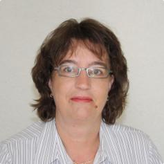 Sybille Rosenberg Profilbild