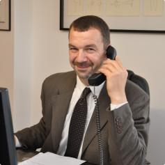 Oliver Korn Profilbild