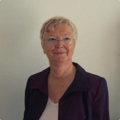Sonja Moog Profilbild