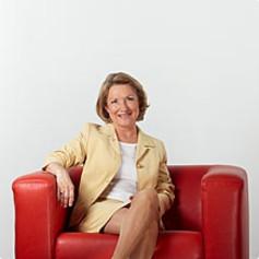 Regina Höppner Profilbild