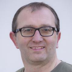 Martin Häge Profilbild