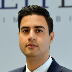 Luciano Bellebuono Profilbild