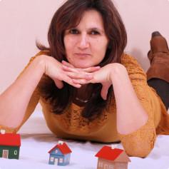 Carmen Scherb Profilbild