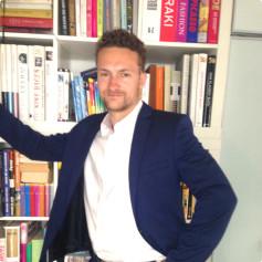 Philipp Fonfara Profilbild