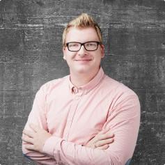 Daniel Kreßner Profilbild