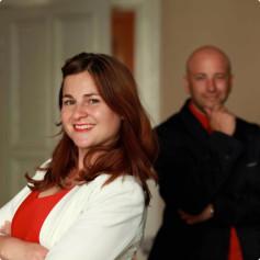 Anja & Jamel Abderrahmane Profilbild