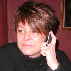 Kirsten Hanstein Profilbild
