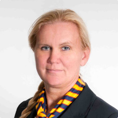 Ilka Martina Bierbaum Profilbild