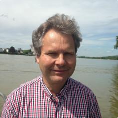 Dieter P. Hoffmann Profilbild