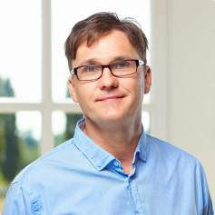 Bert Kromer Profilbild