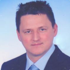 Holger Schmidt Profilbild