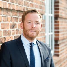 Oliver Huber Profilbild