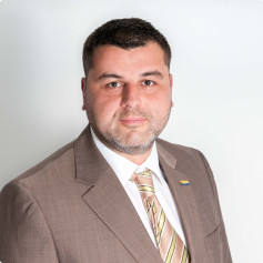 Dipl. Kfm. Marcus Saal Profilbild