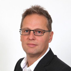 Frank Rostowski Profilbild