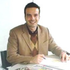 Axel Rodenbüsch Profilbild