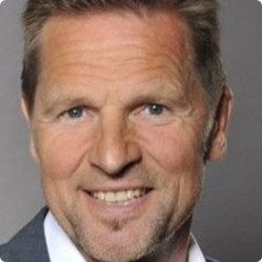 Dipl. Ing. Jörg Fröhlich Profilbild