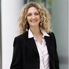 Silvia Reiter Profilbild