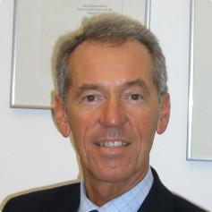 Wolfgang Ganser Profilbild