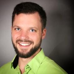 Michael Kufleitner Profilbild