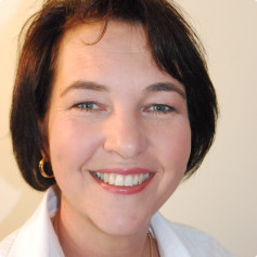 Sabine Hahn Profilbild