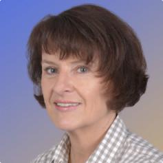 Roswitha Kuhbach Profilbild