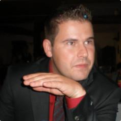 Sebastian deGroot Profilbild