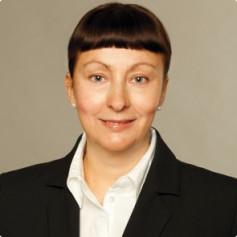 Andrea Kuschmann Profilbild