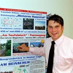 Sven Skrzypszak Profilbild