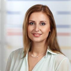 Kristina Läufer Profilbild