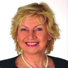 Ute Schnellbögl Profilbild