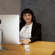 Jaqueline Hartmann Profilbild