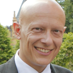 Jochen Baas Profilbild