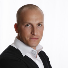 Alexander George Profilbild