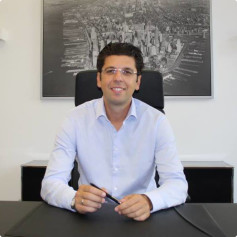 Christos Kontoyannis Profilbild