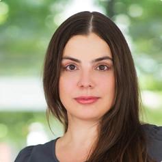 Beate Schelkmann Profilbild