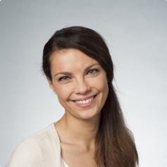 Maria Jacob Profilbild