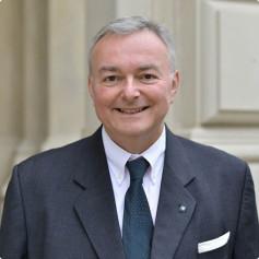 Claus Huhn Profilbild