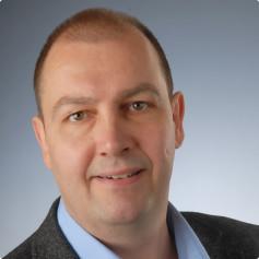 Oliver Fischer Profilbild