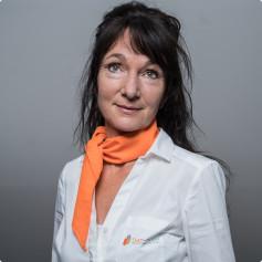 Daniela Strahlendorf Profilbild
