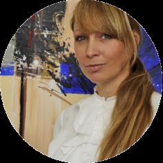 Claudia Stahl  Profilbild