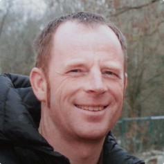 Klaus-Peter Fricker Profilbild