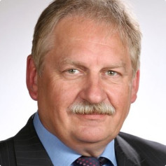 Hans-Jürgen Förster Profilbild